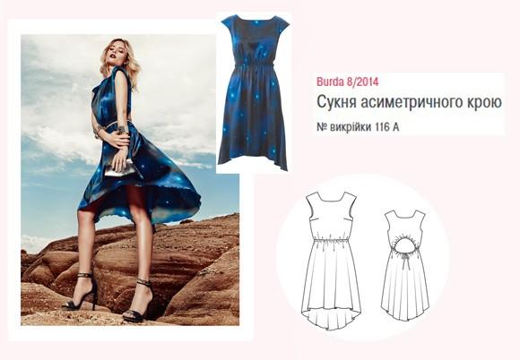 Сукня на випускний  15 чарівних образів acbbf54f8106d