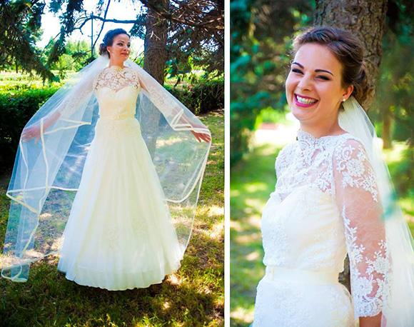 e526873dc29c51 Як пошити весільну сукню своєї мрії: купити викрійки, пошиття і ...