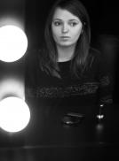 Тетяна Тука - кореспондент burdastyleukraine у Парижі