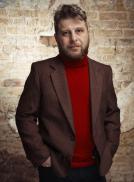 Український дизайнер бренду Gosha Altshuler