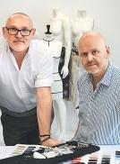Німецькі дизайнери Отто Дрьогслер і Йорг Ерліх із Odeeh