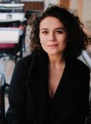 Фешн-блогер Маргарита Мурадова