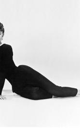 Шиємо брюки в стилі Одрі Хепберн