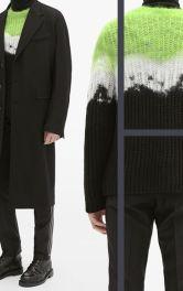 Мікротренди. «Адреналінові» пуловери для справжніх чоловіків