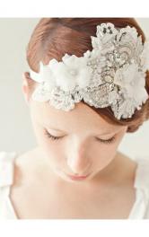 Як створюється вбрання і аксесуари для наречених