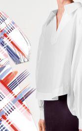 Аюзен Бітцер - дизайнерка, яка створює бездоганний одяг на щодень