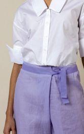 Майстер-клас: як пошити літні брюки