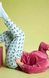 15 моделей домашних брюк на любой вкус