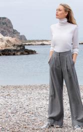 12 викрійок брюк марлен: класичні і несподівані рішення