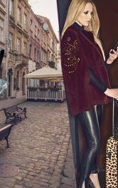 Що вдягнути, збираючись до Львова