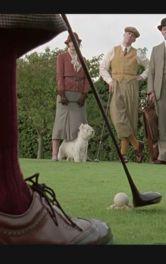 """Англійську класика костюма у серіалі """"Дживс і Вустер"""""""