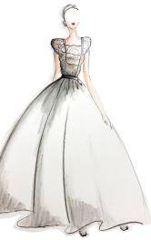Весільне вбрання марки Elfenkleid