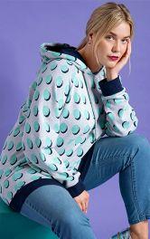 15 викрійок модних анораків