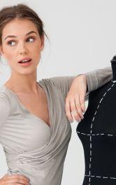 Як виправити довжину лінії плечового шва
