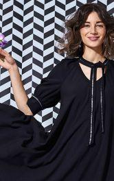 Как выбрать свое маленькое черное платье