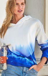 Как в домашних условиях окрасить ткань в стиле батик
