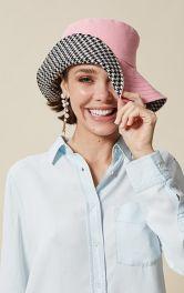 Капелюх на літо: шиємо модний аксесуар власноруч