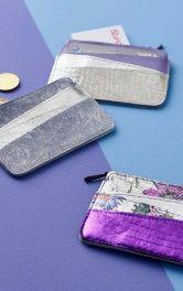 Як пошити дорожній гаманець