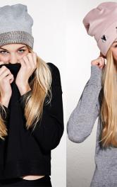 Як швидко пошити модну шапочку біні