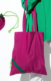 Як пошити сумку-трансформер у формі полунички