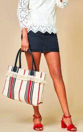 Як пошити сумку-тоут