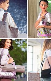 10 майстер-класів з пошиття сумок