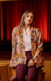 Женская блуза-жакет Burdastyle фото 1