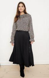 Женская блузка прямого кроя Burdastyle фото 1