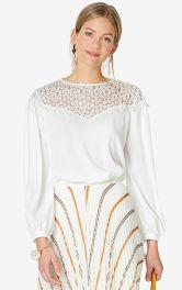 Женская блузка расклешенная Burdastyle фото 1
