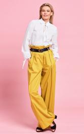 Жіноча блузка-сорочка Burdastyle