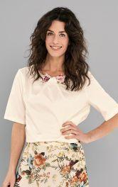Жіноча блузка А-силуету Burdastyle