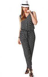 Жіноча блузка і брюки Burdastyle