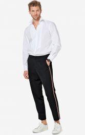 Чоловічі брюки Burdastyle