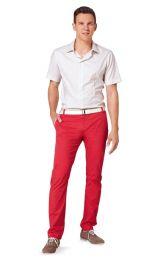 Чоловічі брюки в джинсовому стилі Burdastyle