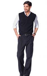 Чоловічі класичні брюки Burdastyle