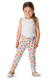 Дитячі брюки прямого крою Burdastyleю