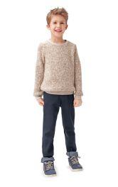 Дитячі брюки в джинсовому стилі Burdastyle