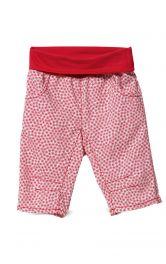 Дитячі бавовняні штани Burdastyle