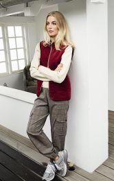 Женские брюки-карго Burdastyle фото 1