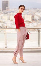 Женские брюки карго Burdastyle фото 1