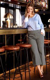 Женские брюки кюлоты Burdastyle фото 1
