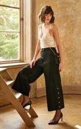 Жіночі брюки кюлоти Burdastyle