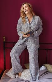 Жіночі піжамні брюки Burdastyle