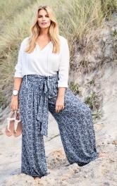 Жіночі брюки Burdastyle