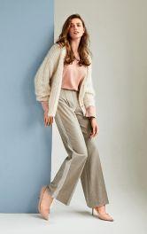 Женские брюки с лампасами Burdastyle фото 1