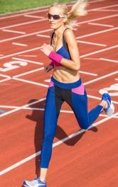 Жіночі спортивні брюки Burdastyle