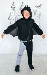 Дитячі брюки для костюма Кажана Burdastyle