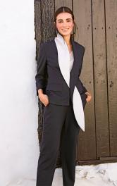Женские брюки зауженного кроя Burdastyle фото 1