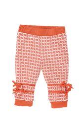 Дитячі трикотажні штанці Burdastyle