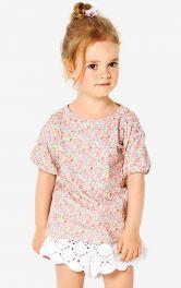Дитяча футболка Burdastyle